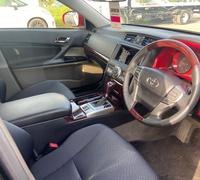 Toyota Mark X 2,5L 2012