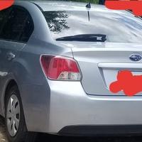 Subaru G4 3,8L 2015
