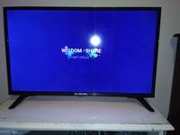 Bluesonic - 32 inch Smart Tv