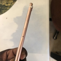 IPhone 7 128g Mint Condition