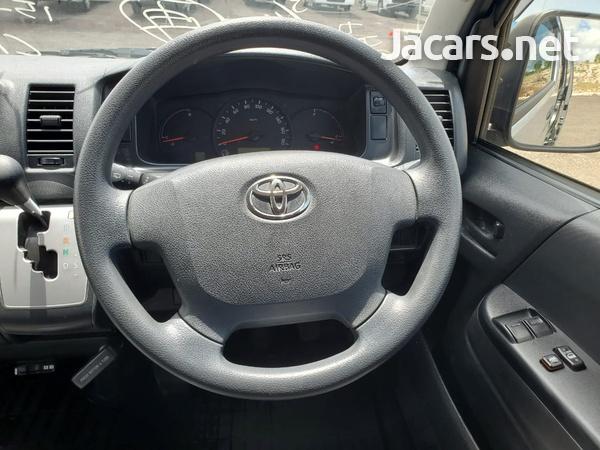 Toyota Hiace 2,0L 2016-11