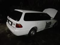 Honda Partner Wagon 1,0L 1998