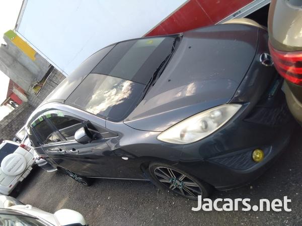 Mazda Premacy 1,8L 2012-1