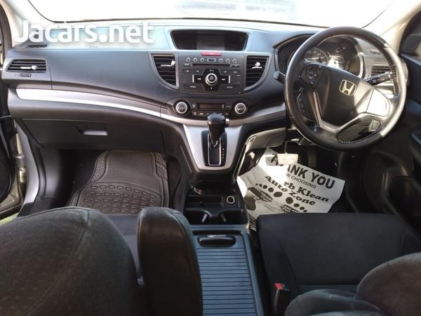 Honda CR-V 2,0L 2012-4
