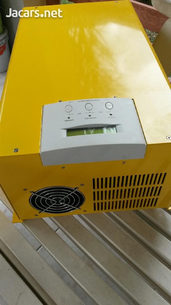 solar inverter-4