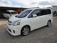 2011 Toyota Noah S