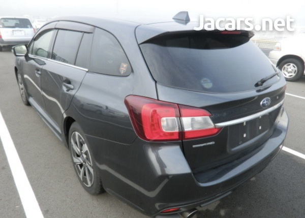 Subaru Levorg 1,6L 2014-2