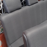 BUS SEATS WITH COMFORT AND STYLE.WE BUILD AND INSTALL.CONTACT 8762921460