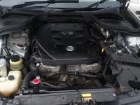 Nissan Fuga 2,5L 2007