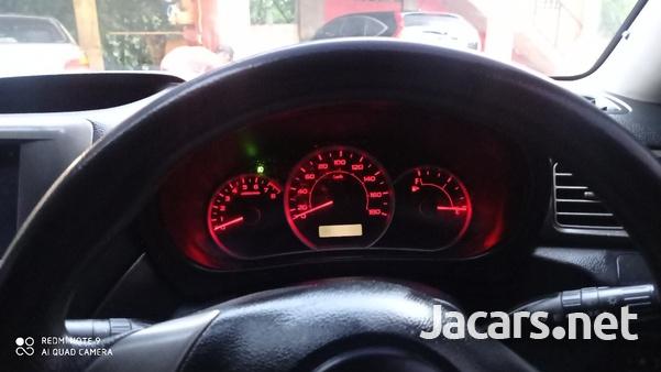 Subaru Impreza 2,5L 2011-11
