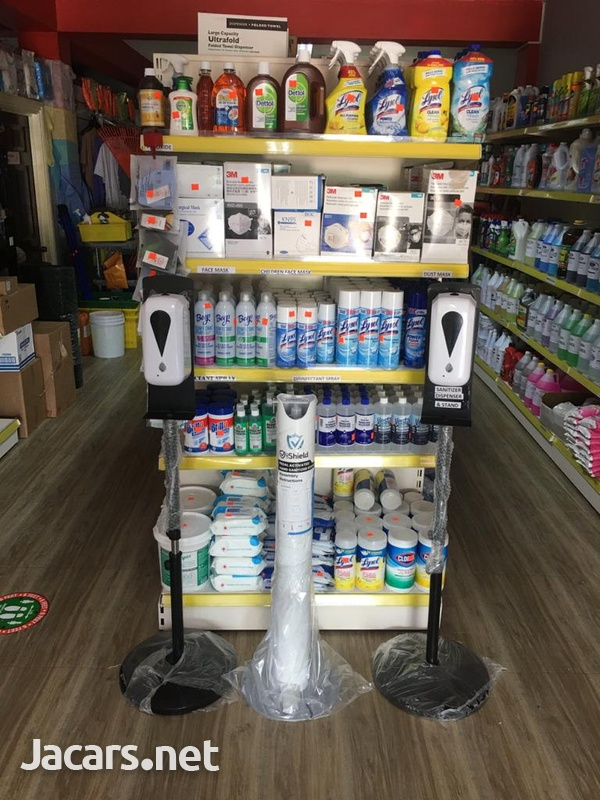Commercial & Household Cleaning ,Restaurant Supplies-5