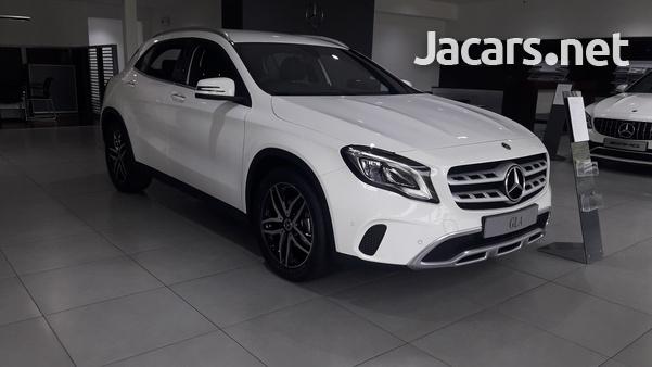 Mercedes-Benz GLE-Class 1,5L 2019-1