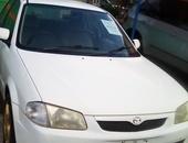 Mazda Familia 1,3L 1998