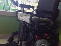 Powered chair