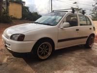 Toyota Starlet 1,3L 1996