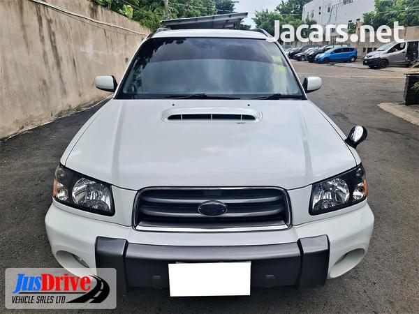 Subaru Forester 2,0L 2004-2