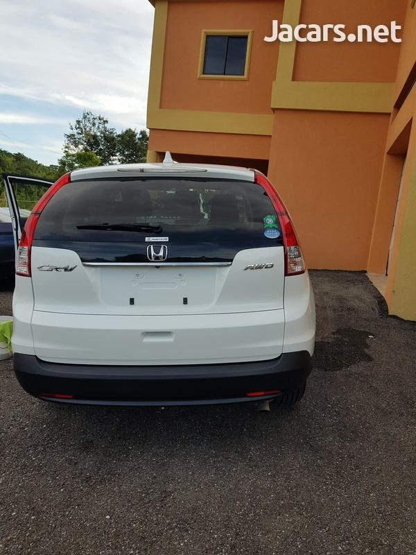 Honda CR-V 2,4L 2014-2