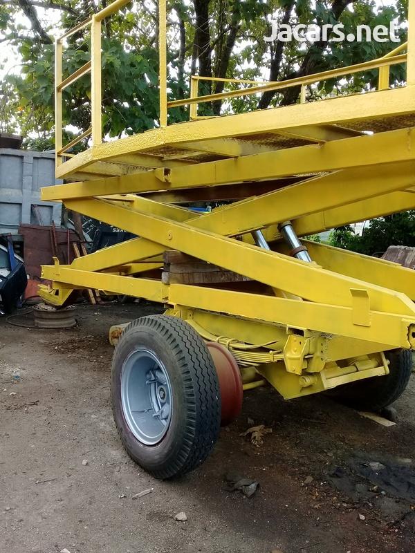 Multipurpose trailer-5