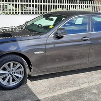 BMW 5-Series 1,9L 2012