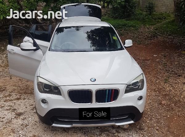 BMW X1 2,0L 2010-5