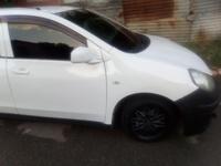Nissan AD Wagon 1,4L 2012