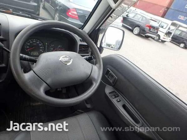 Nissan Vanette 2014-6