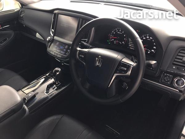 Toyota Crown 3,5L 2016-2