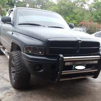 Dodge Ram 5,0L 2000