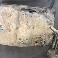110 5A gas tank