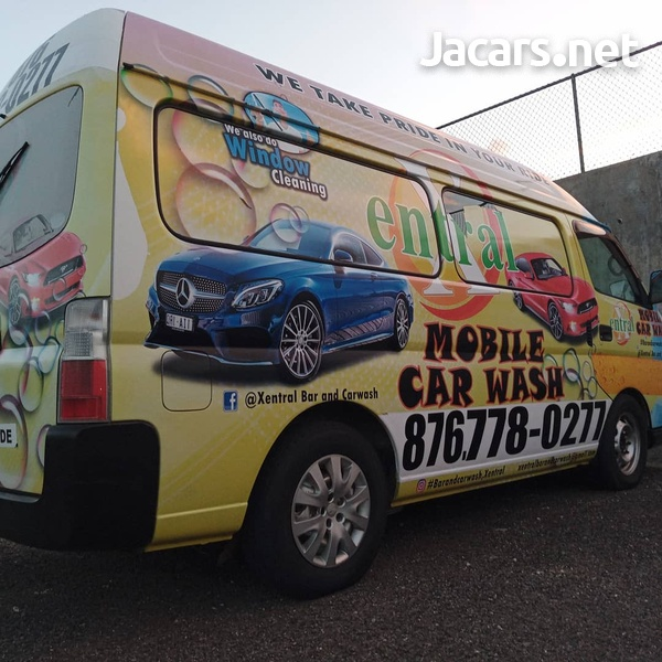 Xentral Mobile Car Wash-9
