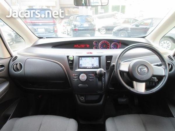 Mazda Biante 1,8L 2012-5