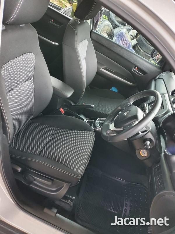 Suzuki Vitara 1,6L 2020-13