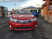 Toyota Corolla Altis 1,8L 2014