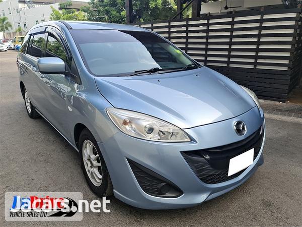 Mazda Premacy 2,0L 2013-1