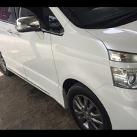 Toyota voxy very clean ...mint condition