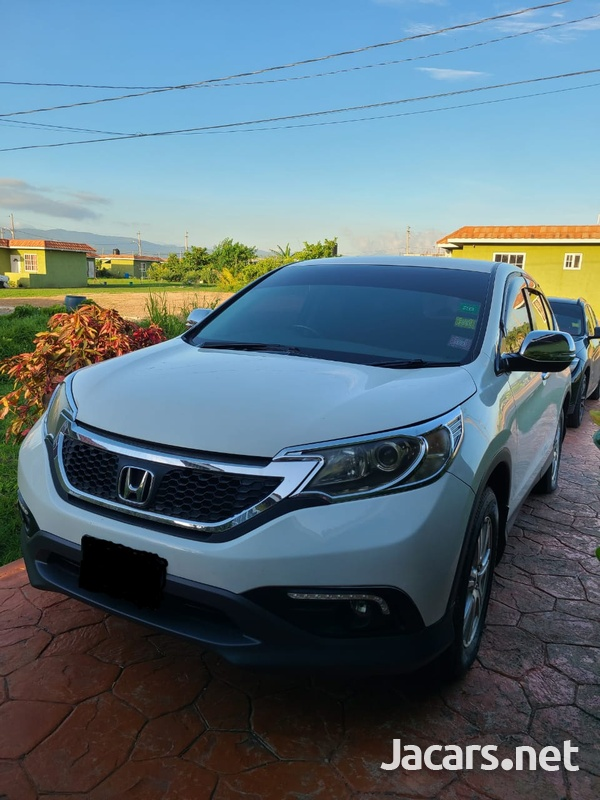 Honda CR-V 1,9L 2012-2