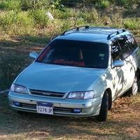 Toyota Caldina 1,5L 1995