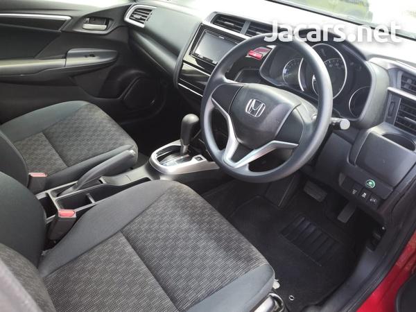 Toyota RAV4 2,0L 2017-6