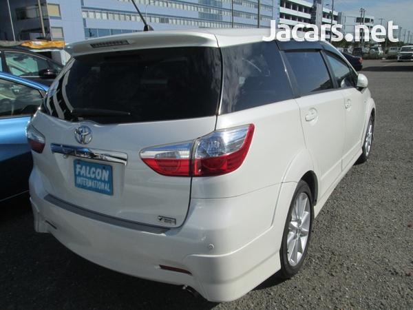 Toyota Wish 1,5L 2010-5