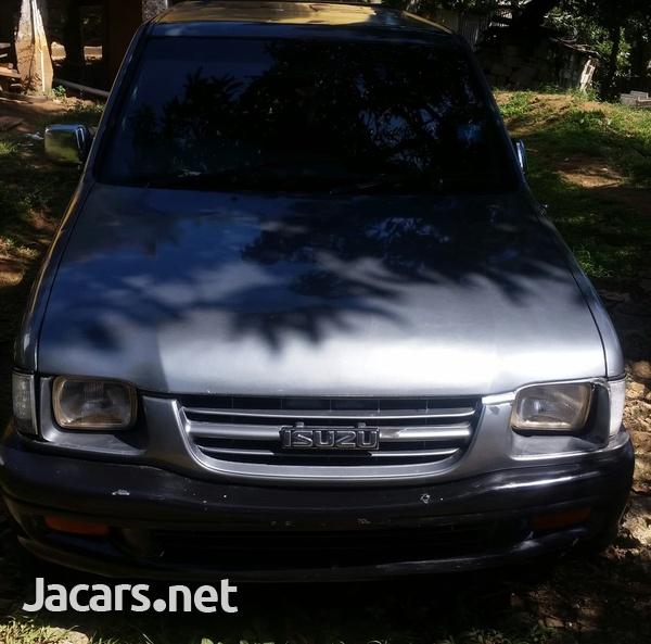Isuzu Pick-up 2,0L 2000-1
