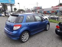Suzuki SX4 1,5L 2013