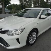 Toyota Camry 2,5L 2016