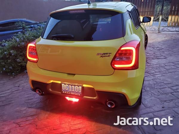 Suzuki Swift 1,4L 2018-4