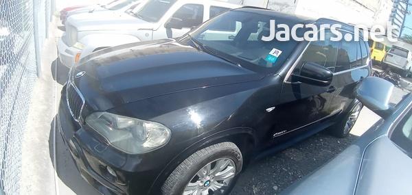 BMW X5 3,5L 2010-2