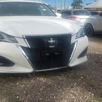 Toyota Crown 2,0L 2016