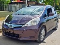 Honda Fit 1,3L 2012