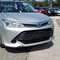 Toyota Fielder 1,5L 2015
