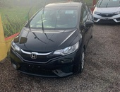 Honda Fit 1,5L 2017