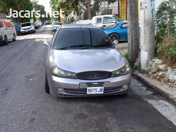 Ford Mondeo 2,5L 1998-3
