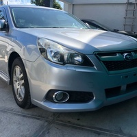 Subaru Legacy 2,4L 2013